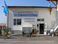 Scubadiving, Wiener Neustadt