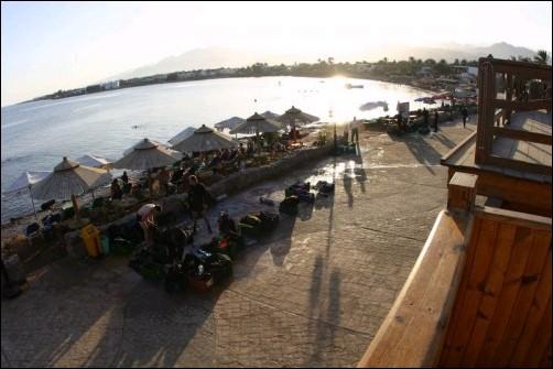 Alle Hotels und Tauchschulen in Dahab / Ägypten