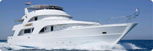 M/Y Sea Serpent