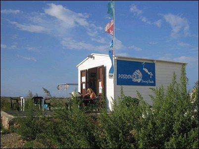 Diving Center Posidonia Blu