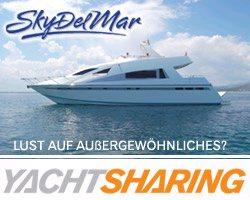 Yachtsharing - der neue Trend der Yacht Destination AG
