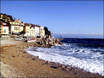 Tauchen in Kroatien, Kvarner Bucht