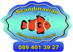 Scandinavian Chang Diving Center