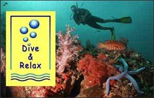Dive & Relax PADI Dive Resort