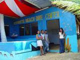 Coco White Beach Dive Center