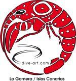 Tauchcenter -dive art- auf La Gomera / Kanarische Inseln