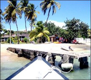 ScubaTech - Tauch- und Wassersport Center Grenada