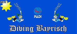 Diving Bayrisch