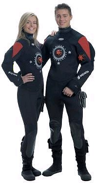 Aquata - Divingsuits and Equipment