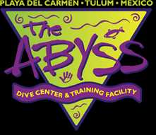 Abyss Dive Center - Playa del Carmen Diving