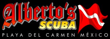 Albertos Scuba Dive Center Playa del Carmen