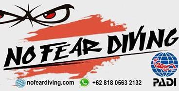 No Fear Diving