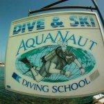 Aquanaut Tauchschule