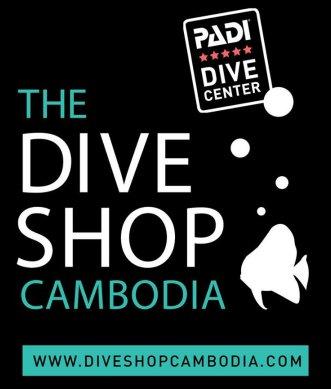 The Dive Shop Cambodia