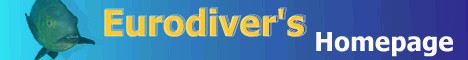 Eurodiver's Homepage