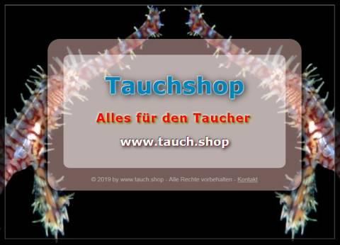 Tauchshop