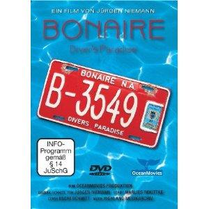 DVD: Bonaire - Diver's Paradise