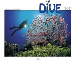 Dive 2011. Tauchsport international (Kalender)