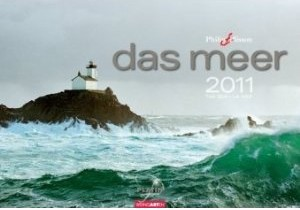 Das Meer 2018. Platin Edition (Kalender)