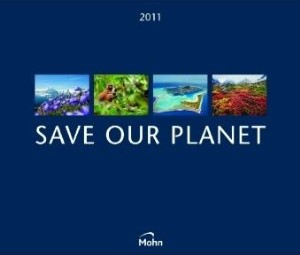 Save our Planet 2018 (Kalender)
