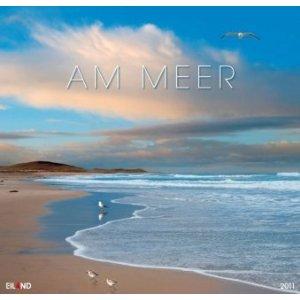Am Meer 2018 (Kalender)
