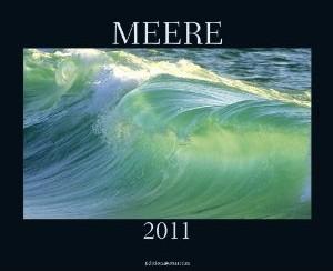 Meere 2018 (Kalender)