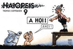 Buch: Haiopeis 9. A Hoi, Ahoi!