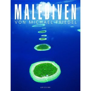 Buch: Malediven