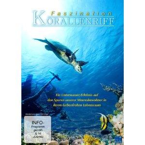 DVD: Faszination Korallenriff