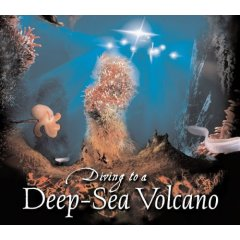 Buch: Diving to a Deep-Sea Volcano