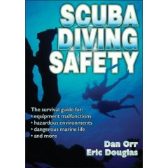 Buch: Scuba Diving Safety