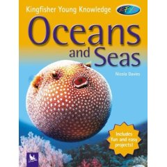 Buch: Oceans and Seas (Kingfisher Young Knowledge)