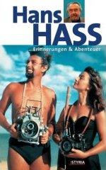 Buch: Hans Hass - Erinnerungen und Abenteuer