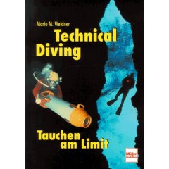 Buch: Technical Diving. Tauchen am Limit