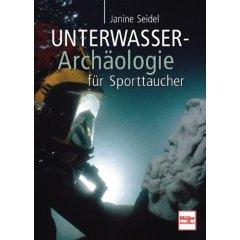 Buch: Unterwasser-Archäologie für Sporttaucher
