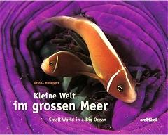 Buch: Kleine Welt im großen Meer - Small World in a Big Ocean