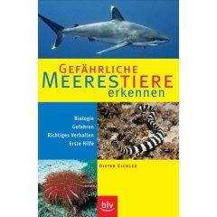 Buch: Gefährliche Meerestiere erkennen