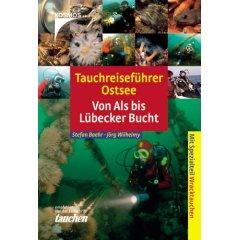 Buch: Tauchreiseführer Ostsee
