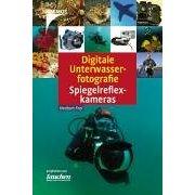 Buch: Digitale Unterwasserfotografie - Spiegelreflexkameras