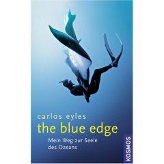 Buch: The Blue Edge. Mein Weg zur Seele des Ozeans