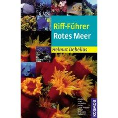 Buch: Riff-Führer Rotes Meer