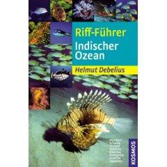 Buch: Riff-Führer Indischer Ozean