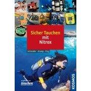 Buch: Sicher Tauchen mit Nitrox. Kompaktes Wissen für Sporttaucher