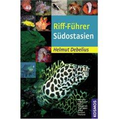 Buch: Riff-Führer Südostasien
