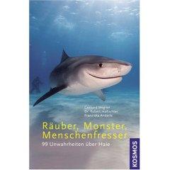 Buch: Räuber, Monster, Menschenfresser