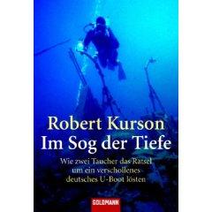 Buch: Im Sog der Tiefe