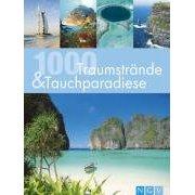 Buch: 1000 Traumstrände & Tauchparadiese
