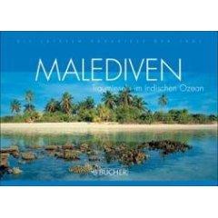 Buch: Malediven. Trauminseln im Indischen Ozean