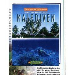 Buch: Malediven. Die schönsten Tauchreviere