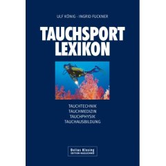 Buch: Tauchsport-Lexikon